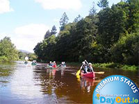 days out in carlow river adventures