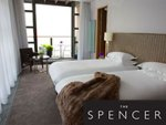 days out in dublin - the spencer hotel