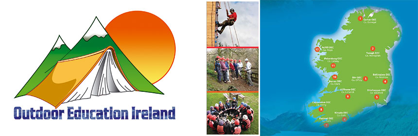 outdoor education ireland