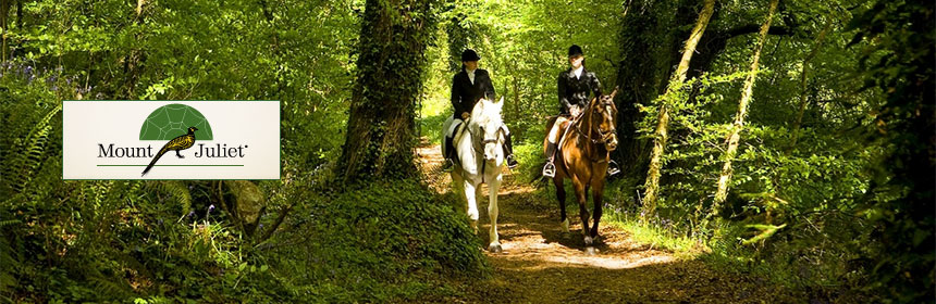 mount juliet equestrian centre