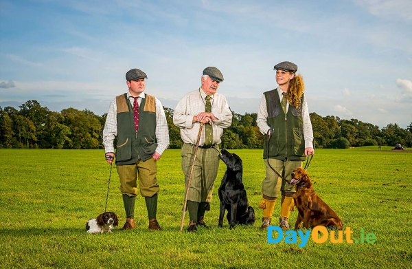 adare country pursuits gundog training