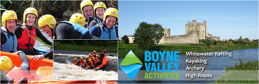 boyne valley activities