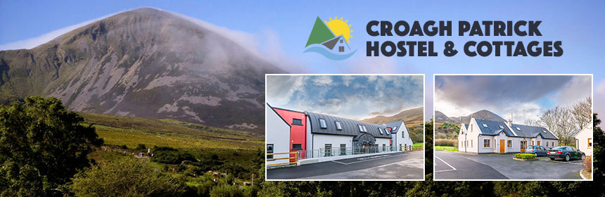 croagh patrick hostel mayo