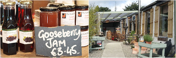 tinahely farm shop wicklow