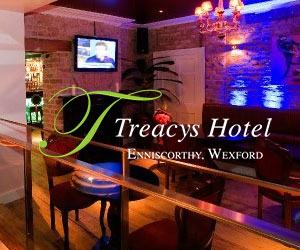Treacys Hotel Wexford