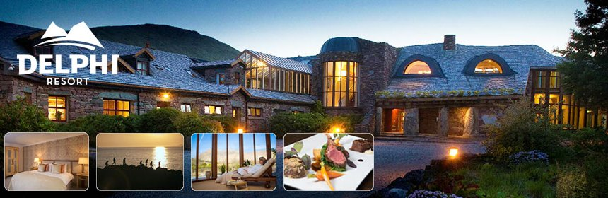 delphi adventure resort