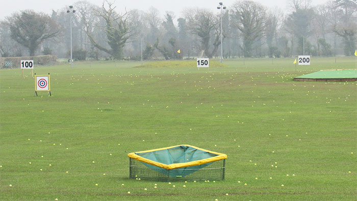 celbridge golf range