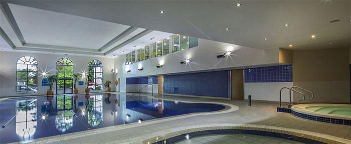 westgrove hotel pool