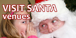 visit santa venues