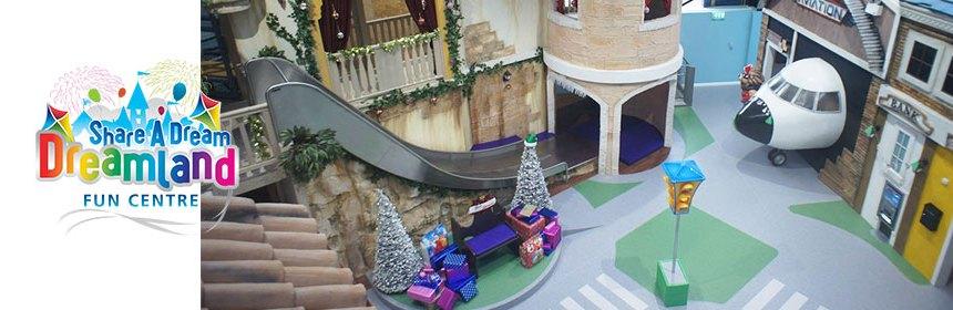 Dreamland Fun Centre Limerick
