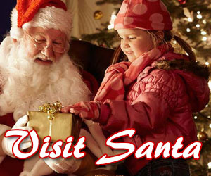 Visit Santa 2017