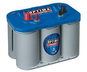Optima 8016-103 D34M Trolling Battery