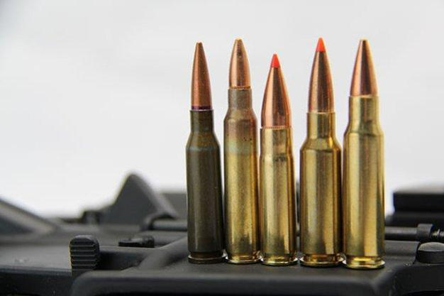 air rifle shells