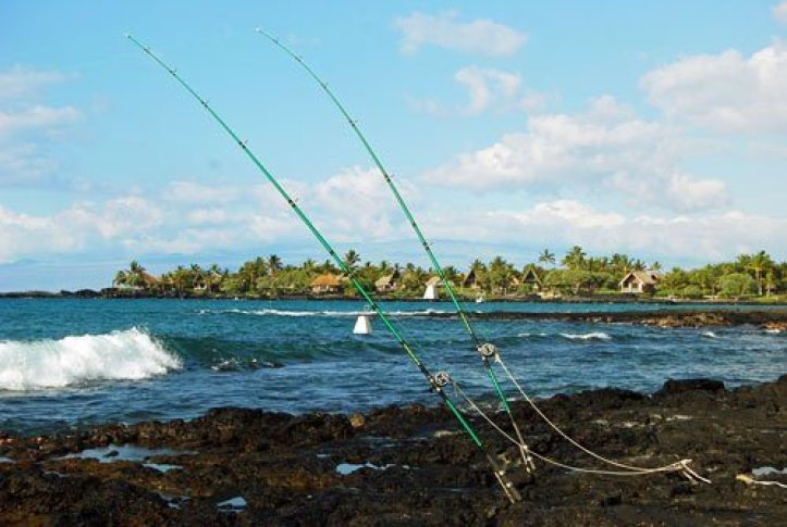 slippery banks safety tips fishing