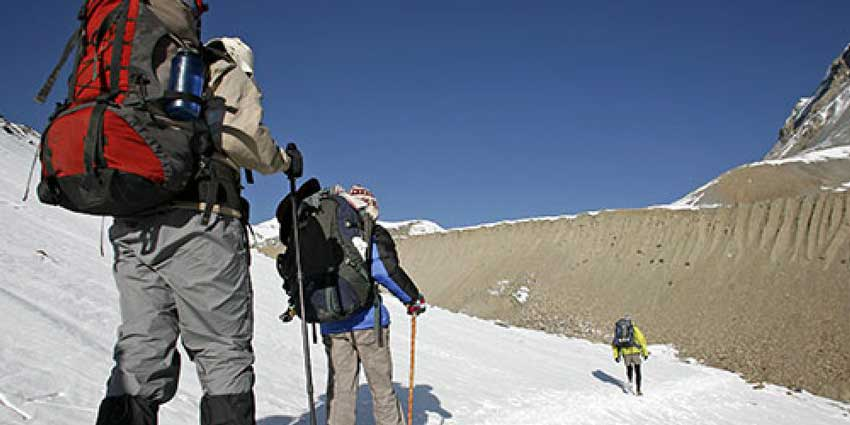Hiking Safety Tips and Considerations