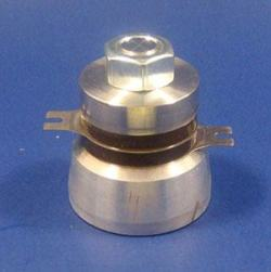Piezoelectric Transducer