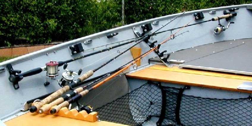 Boat Storage Ideas