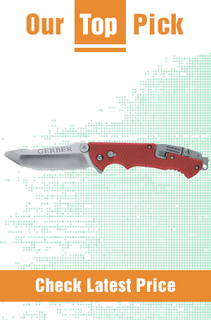 Best Rescue Knife