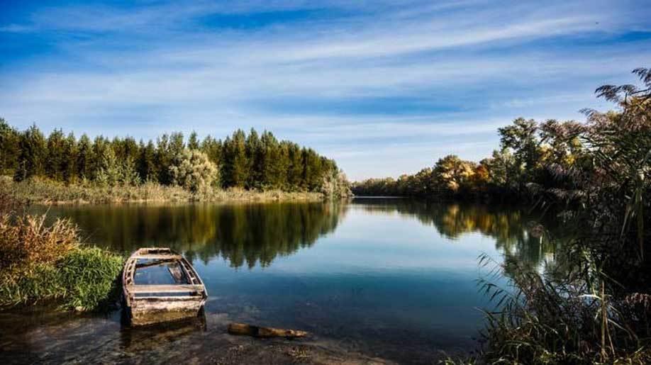 Quiet Campgrounds