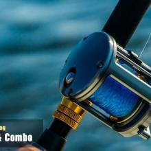 Best Striper Fishing Rod, Reel and Combo