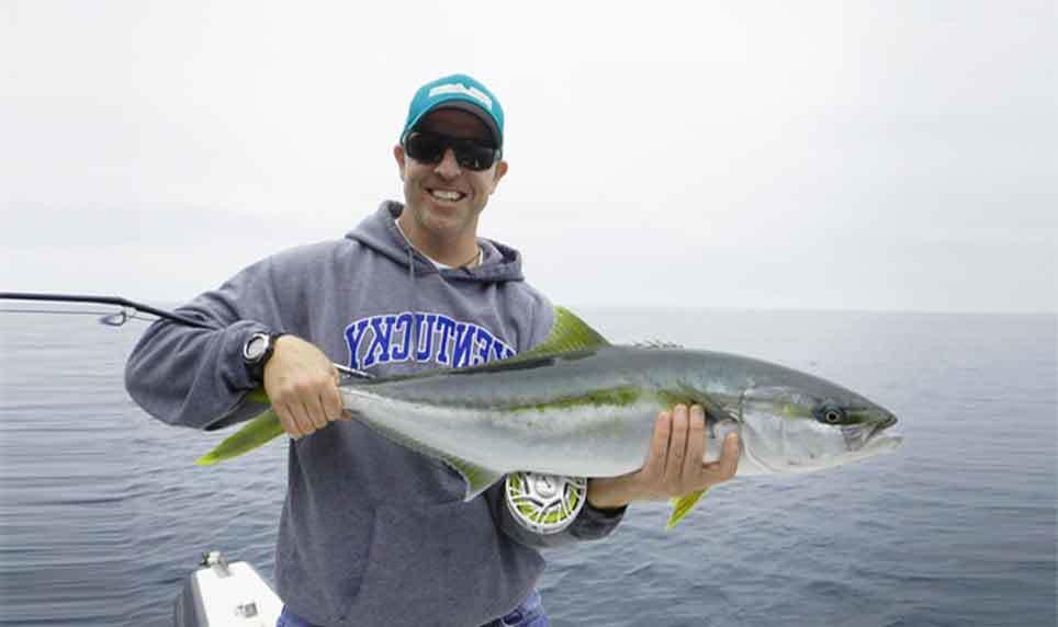 Best Ocean Fishing Spots in Southern California