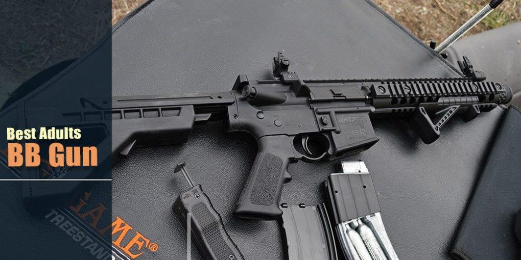 Best BB Gun Rifle for Adults