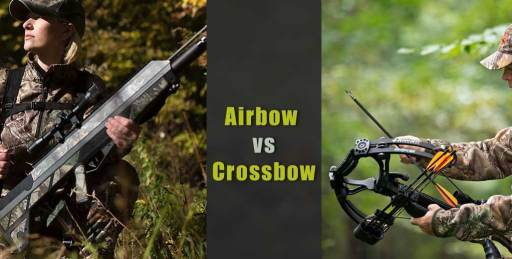 Airbow VS Crossbow