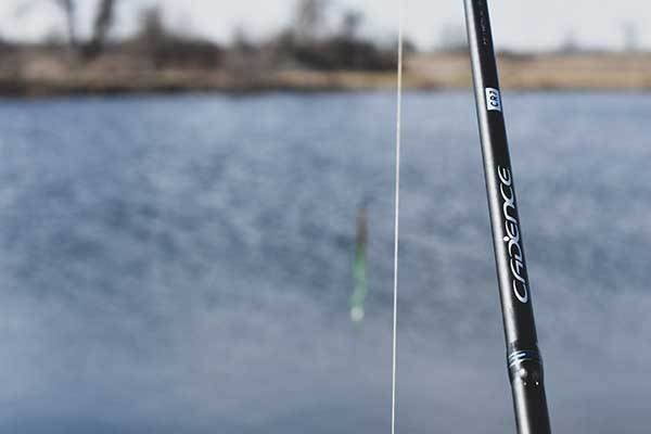Best Rod for Shaky Heads The Comfort of the Handle
