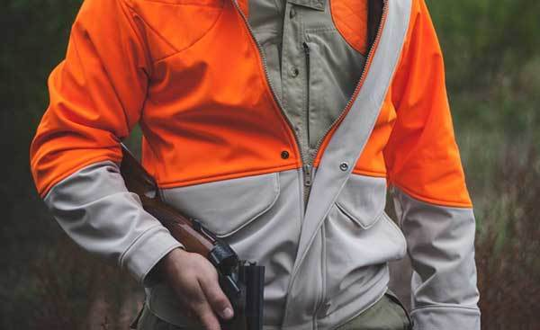 Buying Guide for Choosing the Best Upland Hunting Jackets