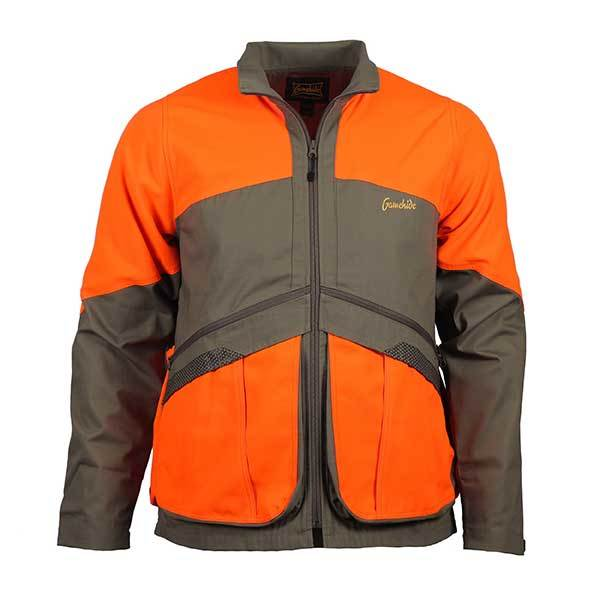 Materials for Upland Hunting Jacket