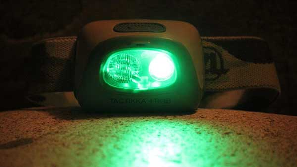 Buying Guide for Choosing the Best Headlamp for Duck Hunting