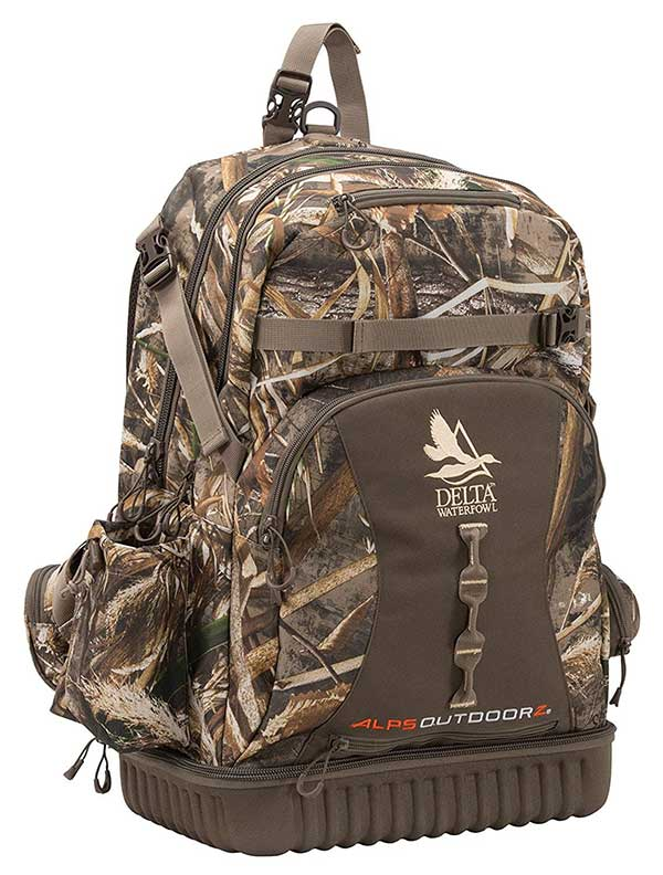 What to Look for Before Buying the Best Duck Hunting Backpack ?