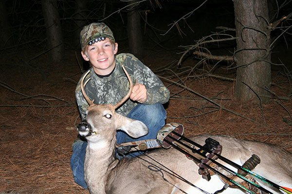 How to Hunt the Rut Using Ground Blind Wisely