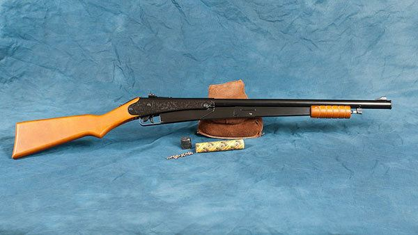 Buying Guide for Lever Action BB Gun