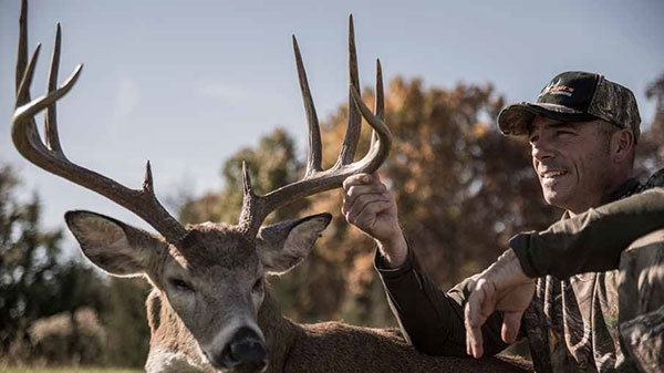 How to Hunt Rut in Warm Weather