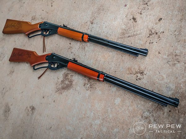 What to Consider When Buying a BB Gun Rifle for Adults