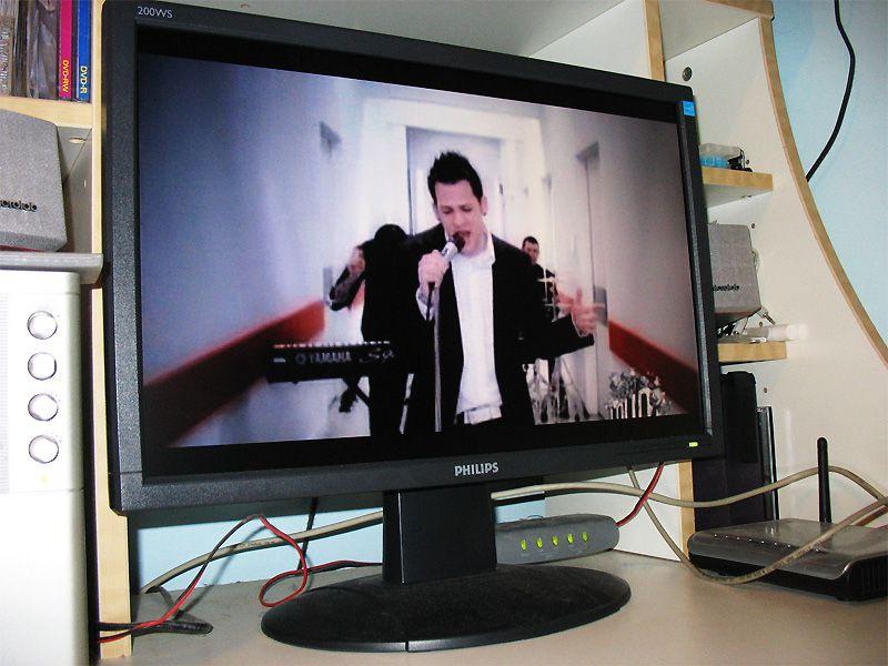 闊屏LCD 視覺新體驗