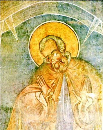 Святой Сисой Великий