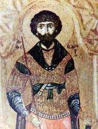 Saint Théodore Stratilat