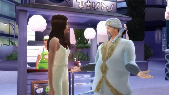 Zoe Patel asks the Romance Guru about her romantic destiny.
