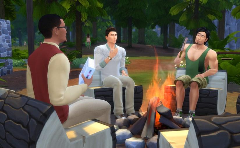 Campfire Bros