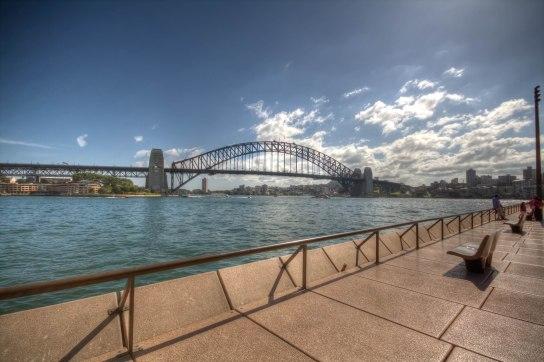 from Sydney Opera House