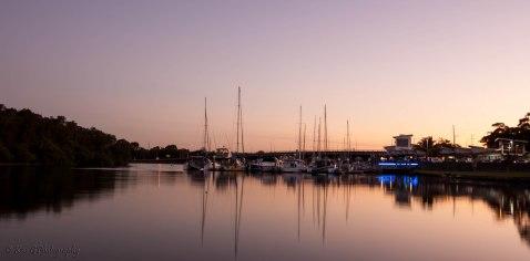 Tweed Harbour