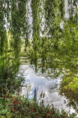 Monet' Garden 4