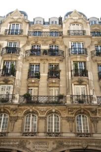 building-paris