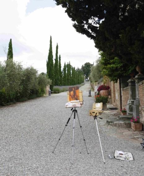 Artists retreat-winery-siena