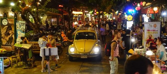 Bangkok – Eine Woche im Golden Tulip
