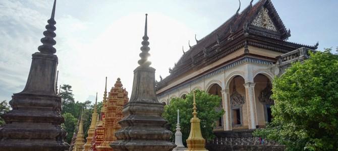 Siem Reap – Angkor Wat