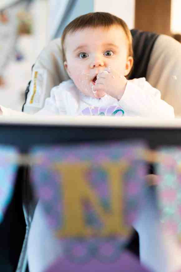 Kailee's First Birthday-18