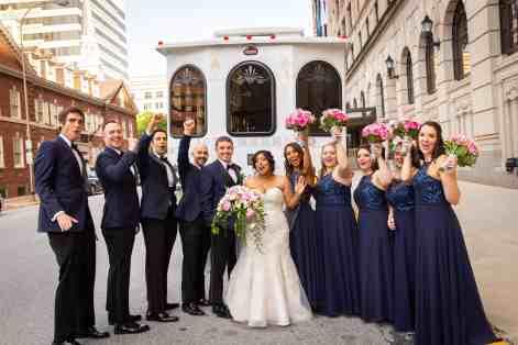 Hotel DuPont Wedding-27
